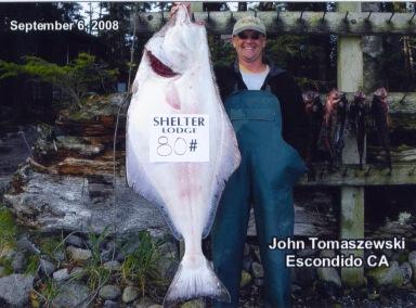 Alaska fishing trip 2